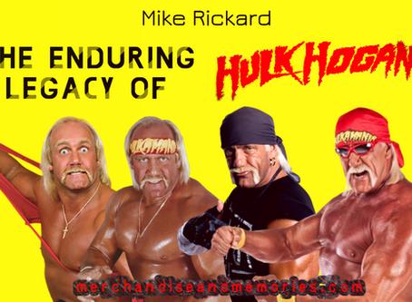 The Enduring Legacy of Hulk Hogan (Part 1)
