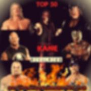 Top 50 Kane Rivalries