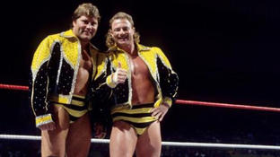 Tag Team Spotlight: The Killer Bees