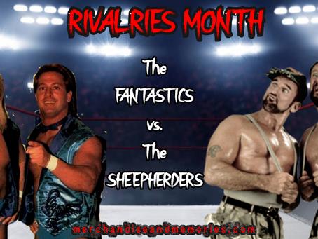 Fantastics vs. Sheepherders