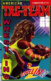 American Tag Team Wrestling