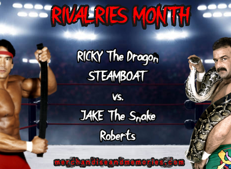 Steamboat vs. Roberts