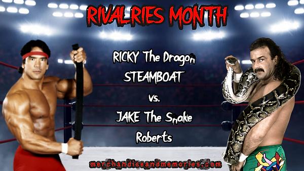 Steamboat vs Roberts