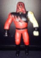 Ken Shamrock, Taka Michinoku, WWF, WWE, Bend 'Ems, Canadian Bulldog, Canadian Bulldog's World, Kane