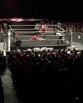 NXT TakeOver_ Toronto