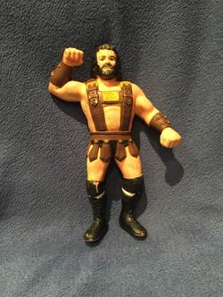 Hercules Hernandez