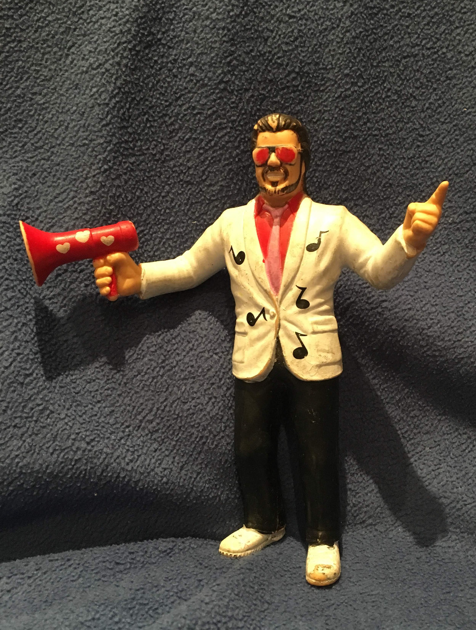 Jimmy Hart™