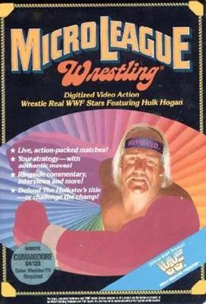 Micro League Wrestling