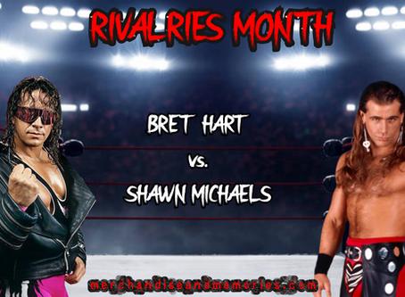 Hart vs. Michaels