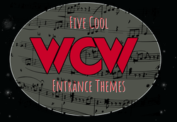 Five Cool WCW Entrance Themes