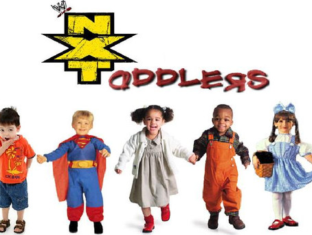 BEST OF BULLDOG: NXT Season Four To Focus On Toddlers