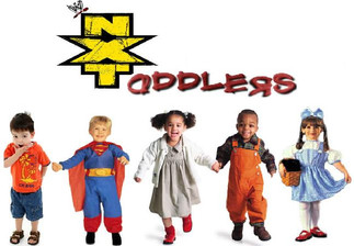 NXT Toddlers