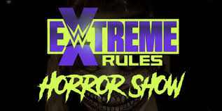 Immediate The Horror Show at Extreme Rules Thoughts