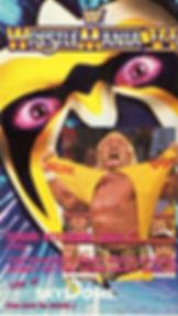 WrestleMania VI, Hulk Hogan, Ultimate Warrior, Canadian Bulldog, Canadian Bulldog's World