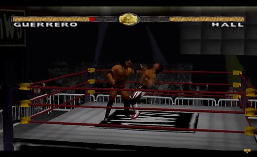 WCW Nitro