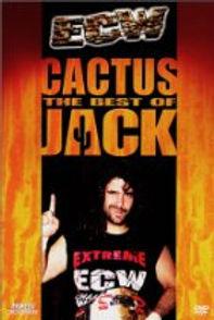 Best of Cactus Jack