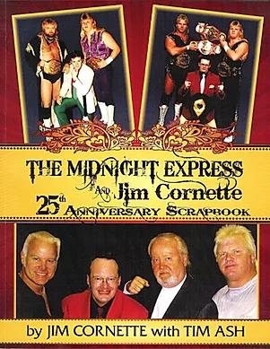 Midnight Express Scrapbook