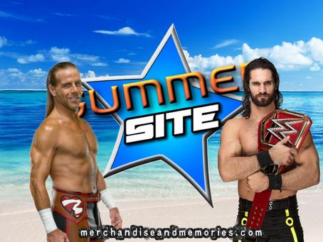 10 SummerSlam Main Event Mashups