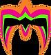 Ultimate Warrior logo