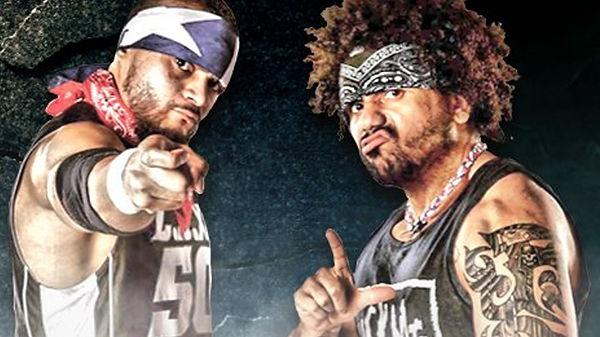 Santana and Ortiz