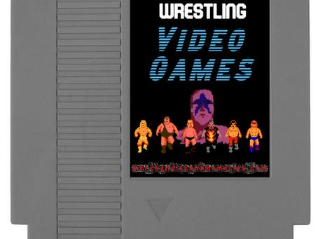 Top 50 Wrestling Video Games