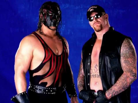Tag Team Spotlight: The Brothers Of Destruction