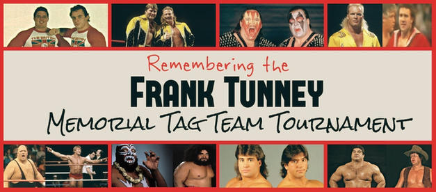 Remembering The Frank Tunney Memorial Tag Team Tournament