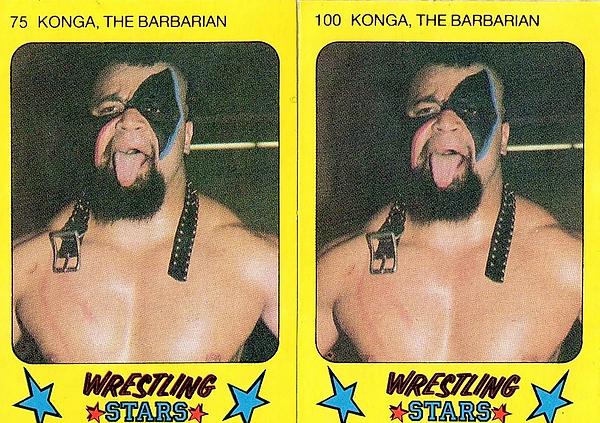 Wrestling Stars