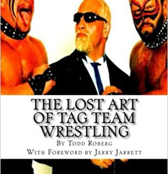 Rickard: The Lost Art Of Tag Team Wrestling