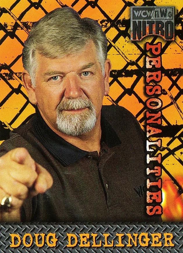 Topps WCW/nWo Nitro