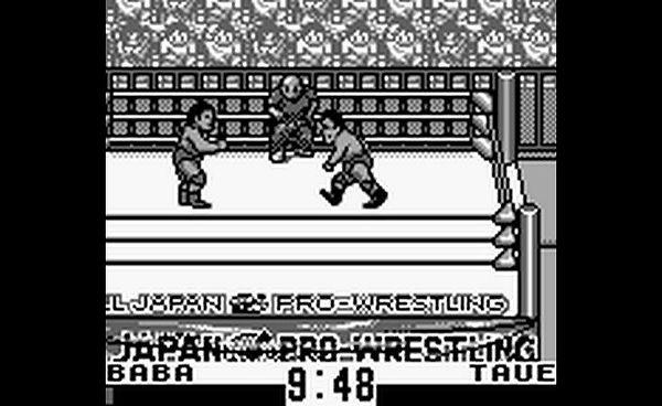 Zen Nippon Pro Wrestling Jet