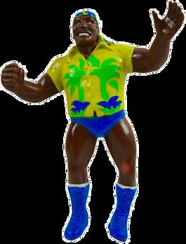 SD Jones figure