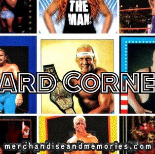 Card Corner