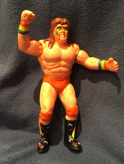 The Ultimate Warrior™
