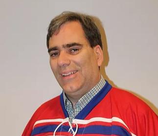 Greg Oliver