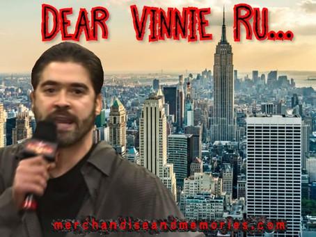 BEST OF BULLDOG: Dear Vinnie Ru...