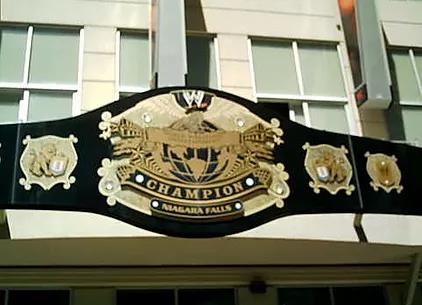 Whatever Happened To WWE Niagara Falls?