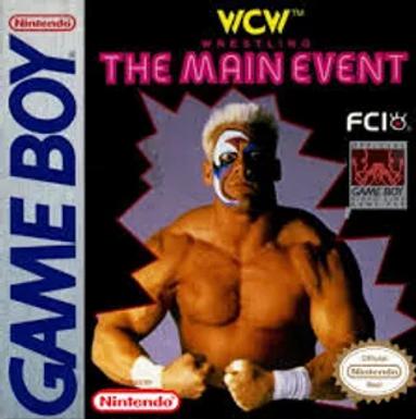 WCW The Main Event