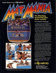 Mat Mania