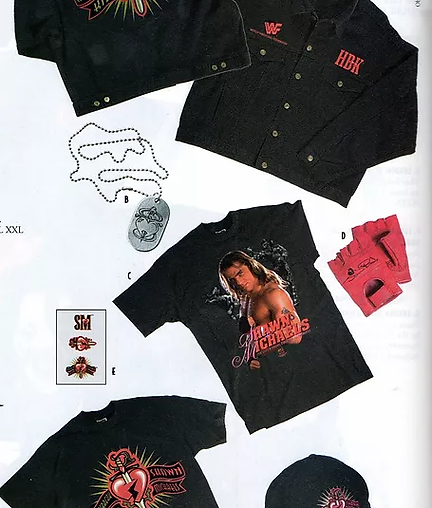 Merch From '97