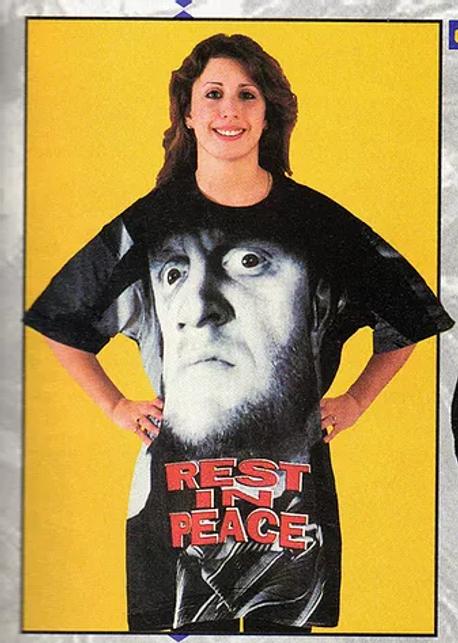 Merch From '92