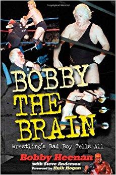 Bobby The Brain