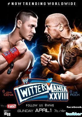 WrestleMania Posters... Reimagined!