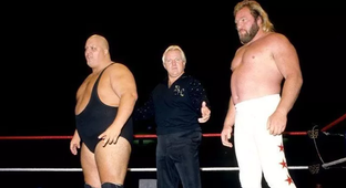 Tag Team Spotlight: Bundy & Studd