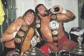 Tag Team Spotlight: The Miracle Violence Connection