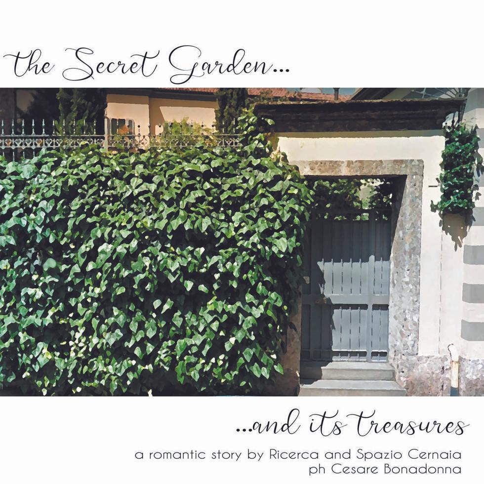 The Secret Garden and its treasures.jpg