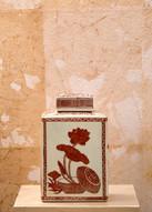 Misure 19 x 12 Porta the handmade  Ceramica smaltata