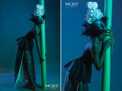 MostMagazine styling by Diana Aquila