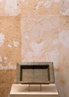 Misure 19 x 16 Svuotasche effetto Galluchat  Ceramica