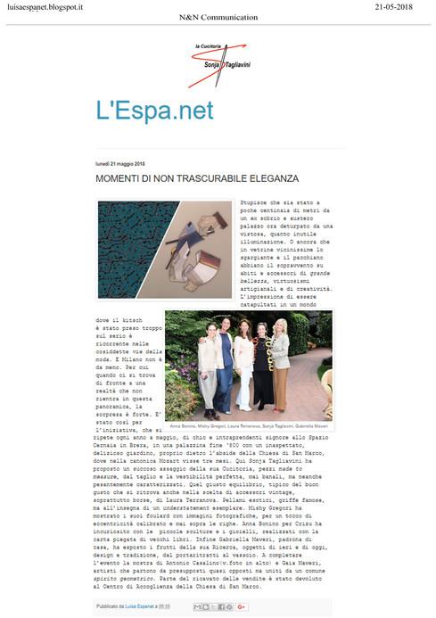 luisaespanet.blogspot.it